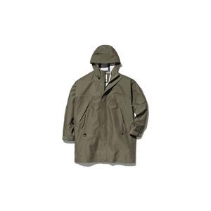 FR 3L Rain Coat M Olive
