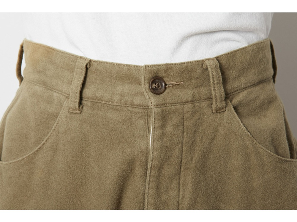 Army Cloth Pants XL Olive