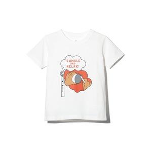 キッズ クワガタ Tシャツ