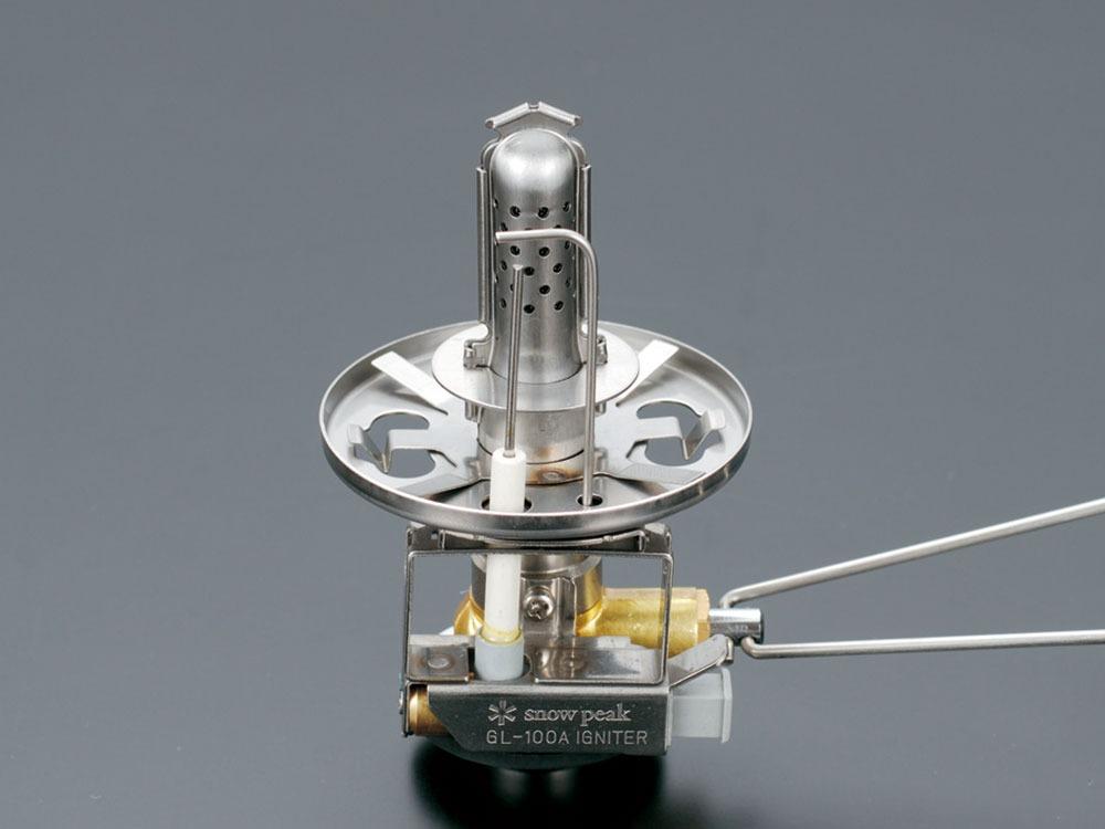 GigaPower Lantern Ten Auto3