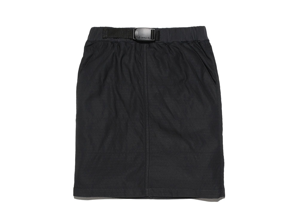 Kids Flexible Insulated Skirt 1 Black0