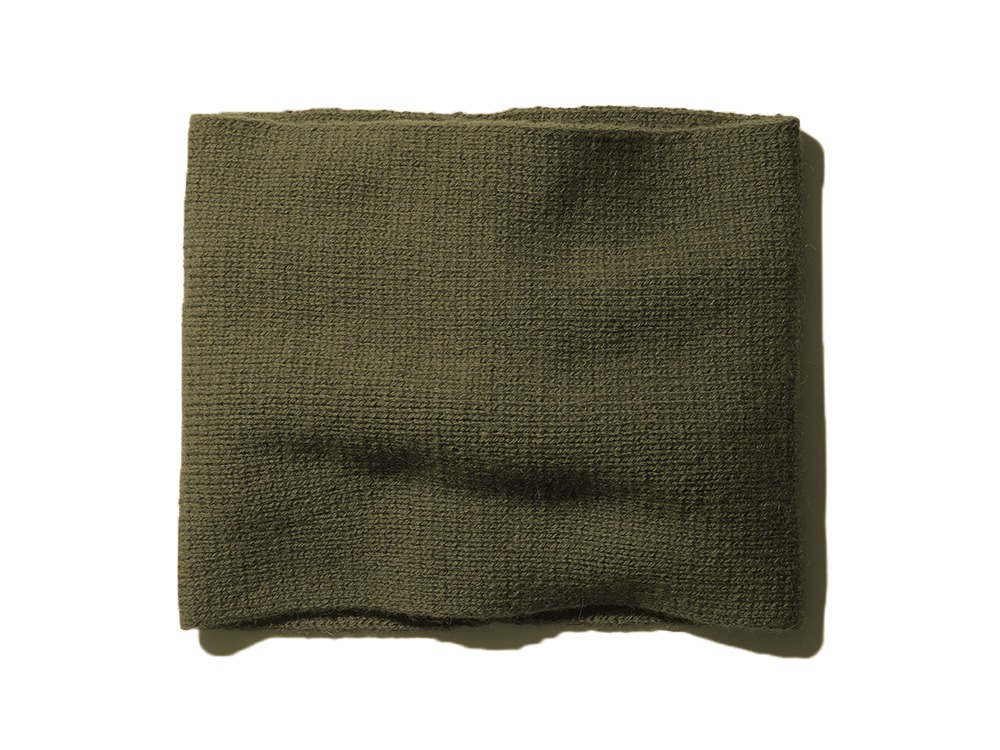 Neck Warmer One Khaki