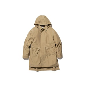 FR Over Coat M Beige