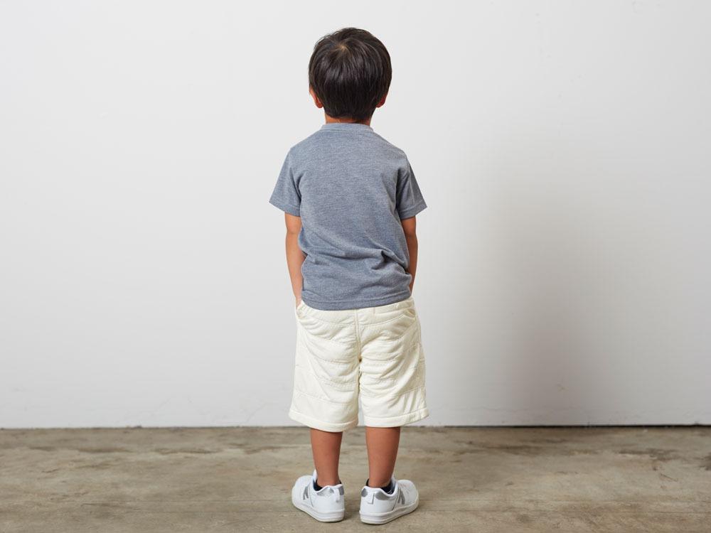 Kid'sQuickDryTshirt/Contour 3 M.grey3