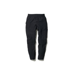 WG Stretch Knit Pants 1 Black