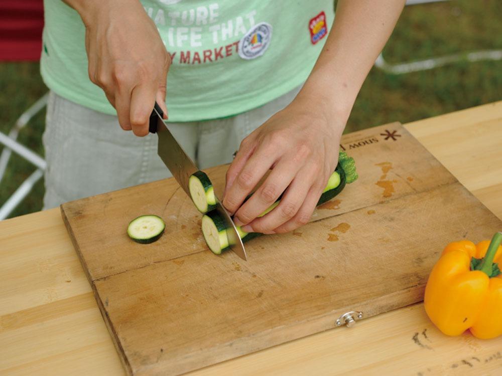 Chopping Board M4