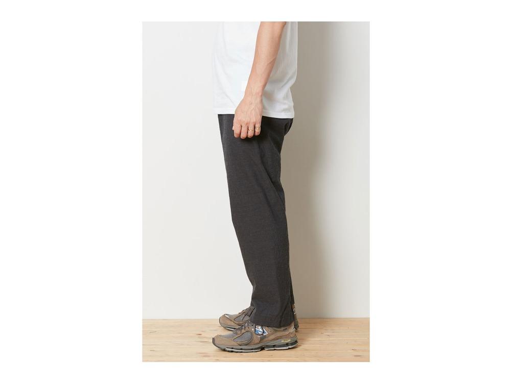 ノラギ パンツ M Grey