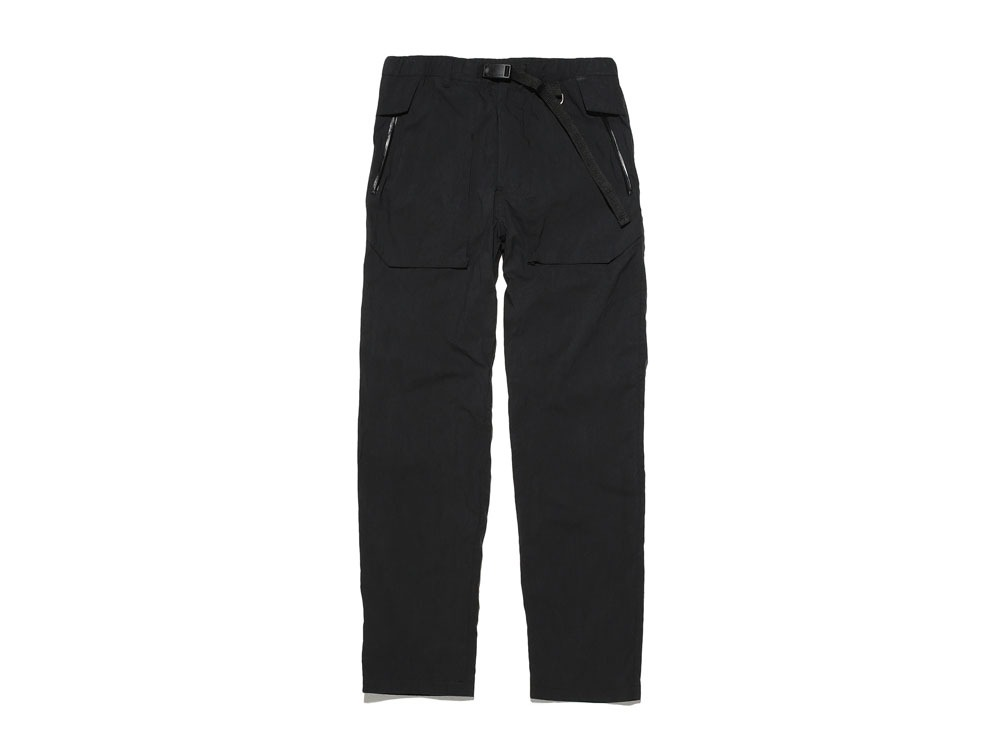 Indigo C/N Anorak Pants XL/L Black0