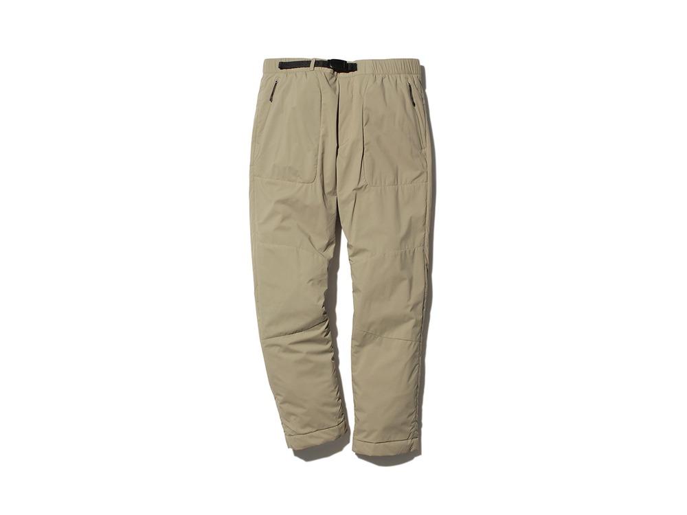 2L Octa Pants L Beige