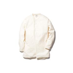 オーガニックコットンスリーピングシャツ