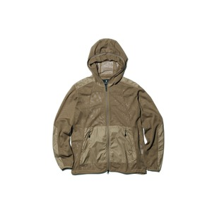 InsectShieldParka#3 M Brown
