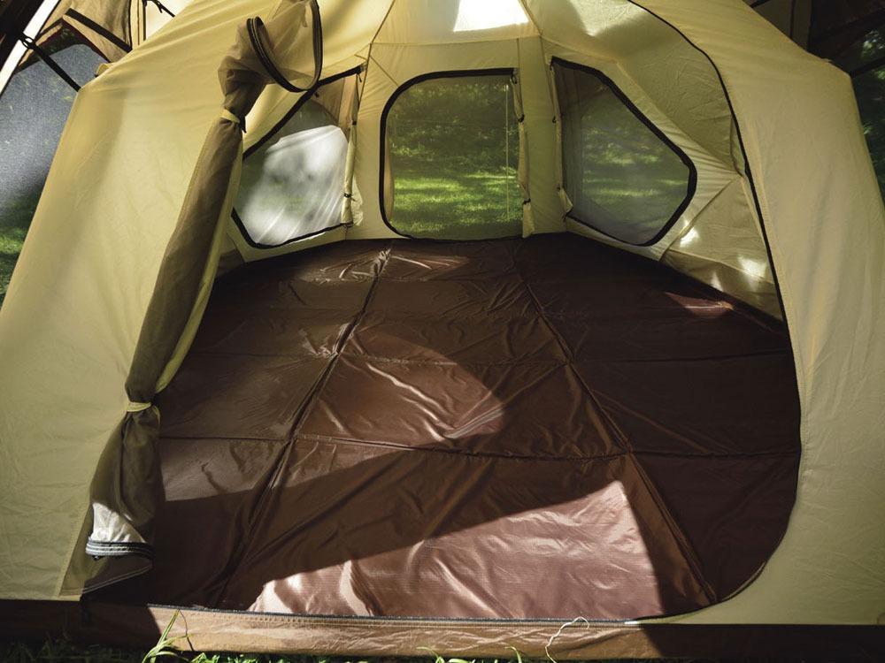 Dock Dome Pro.6 Inner Mat1