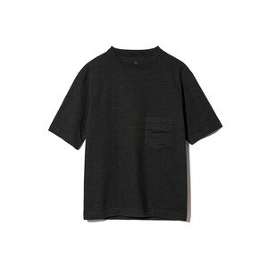 Heavy Cotton Tshirt M Black