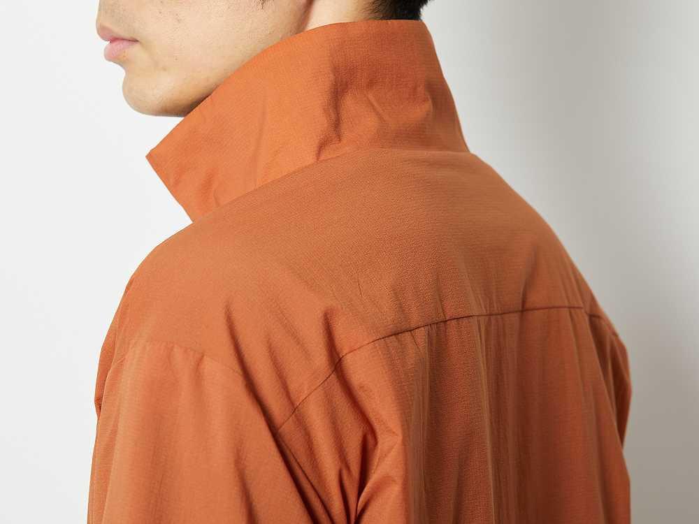 2L Octa Insulatad Pullover XXL  OR7