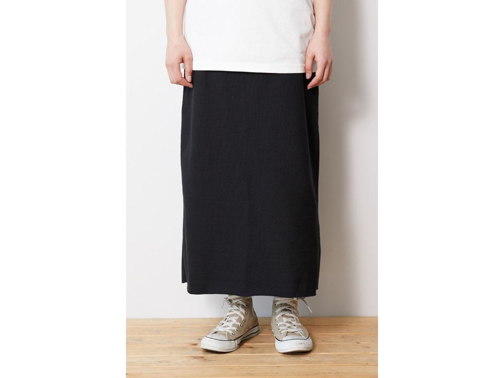 Co/Pe Dry Skirt 1 Black