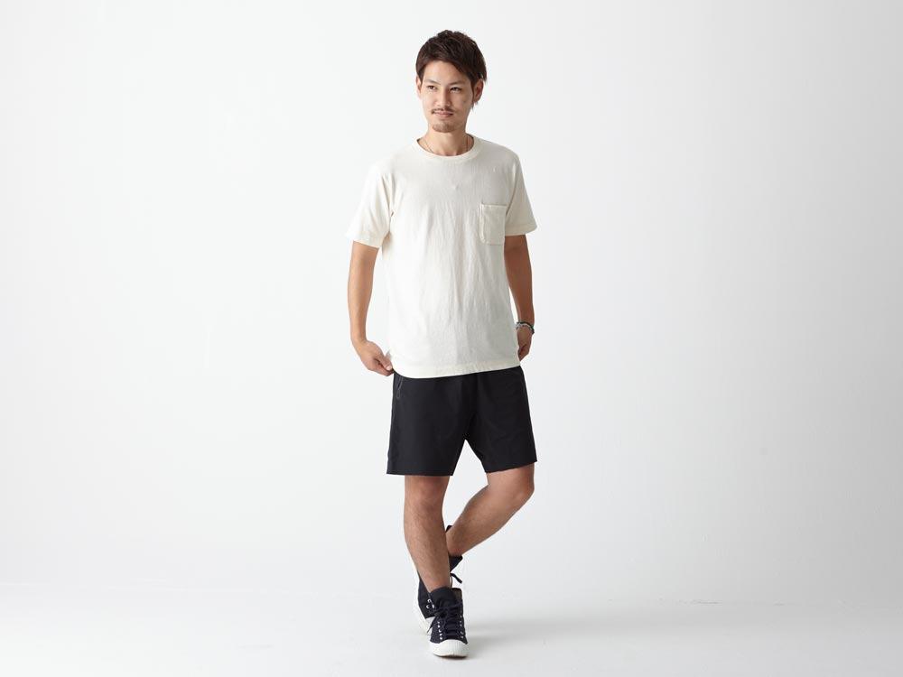 Dry&Stretch Shorts S Navy1