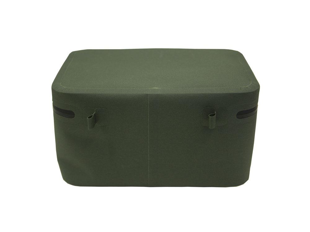 ウォーターレジスタンスツールボックス (M) オリーブ