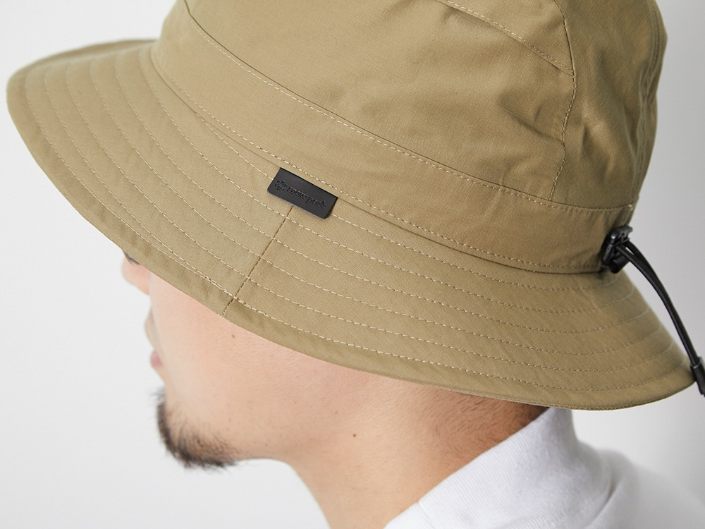 FR 3L Rain Hat One Beige