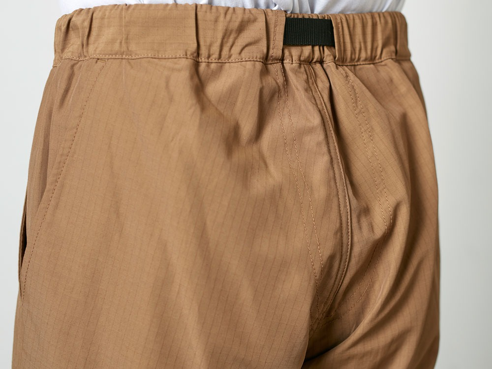 Camping2WayFieldPants XL Olive7