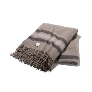 Shetland Wool Blanket #2 one BG
