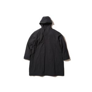 Stretch 2L Coat M Black