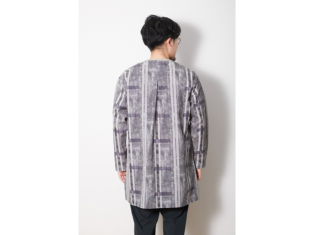 Printed Quick Dry Sleeping Shirt L EN