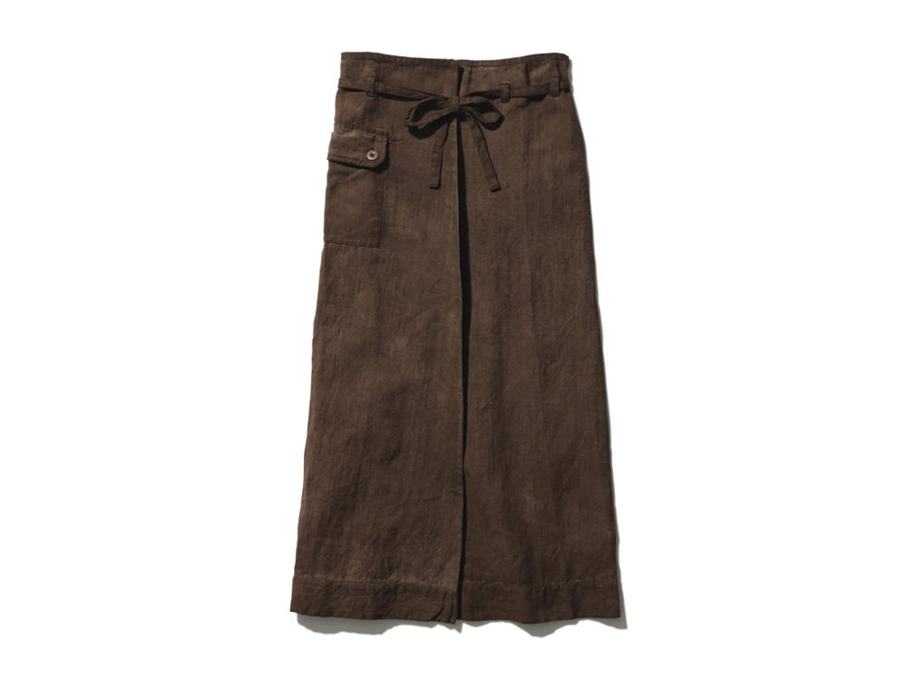 Hand-woven C/L Skirt 1 DORO