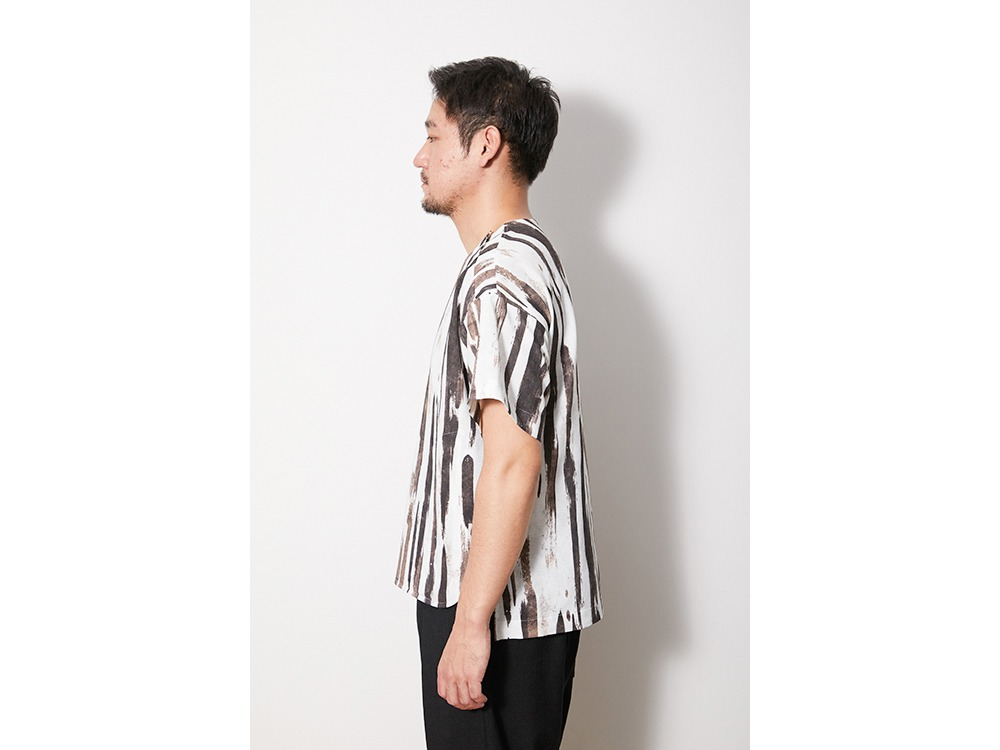 Printed Breathable Soft Shirt S EN