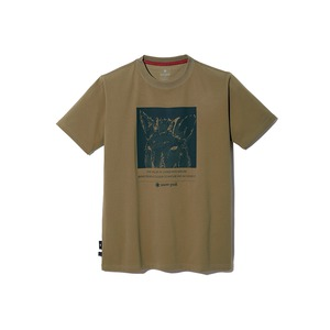 Graphic Tshirt Japanese serow M Pro.