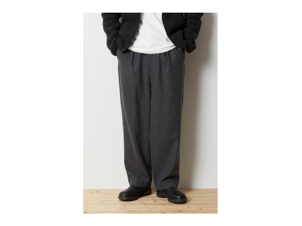 Wo/Ny Pants 1 Brown