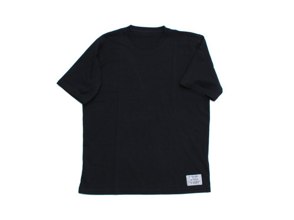 Pack T-shirt L Black