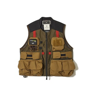 All Round Fishing Vest