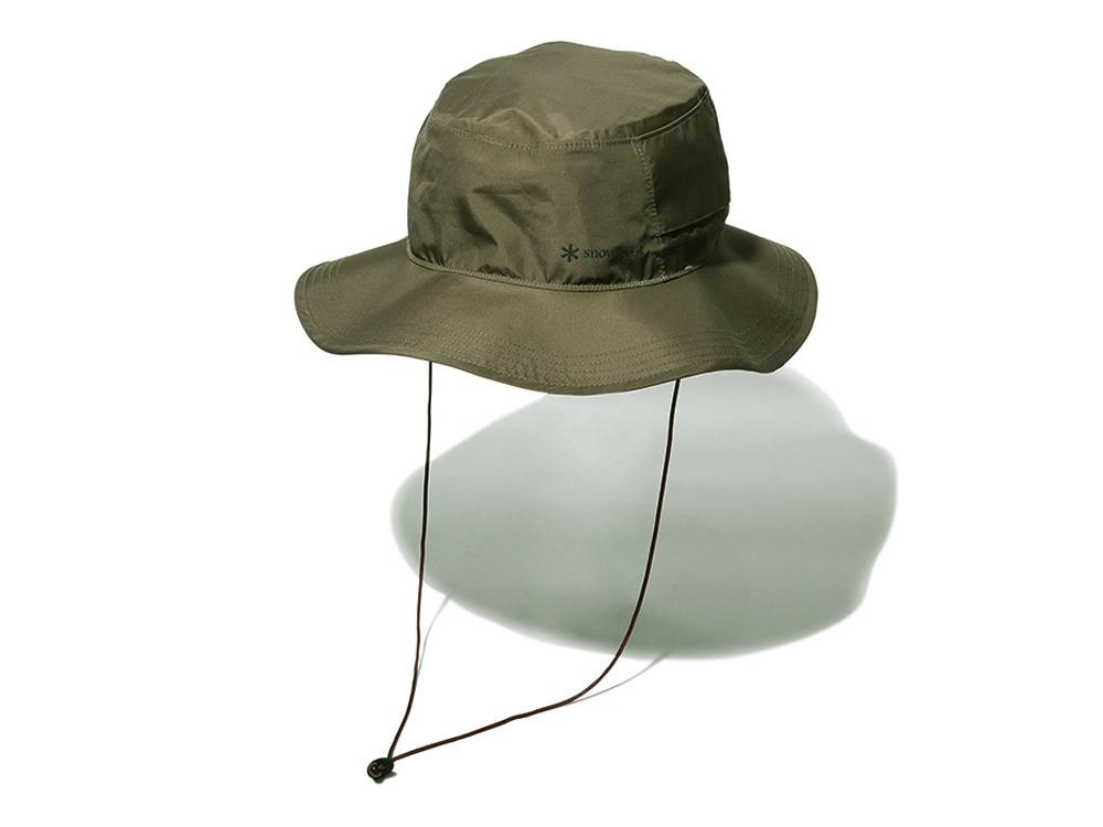2.5L Rain Hat One Pro.