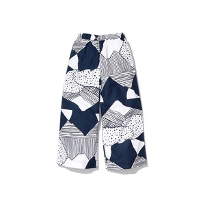 KOHABA PANTS Wide