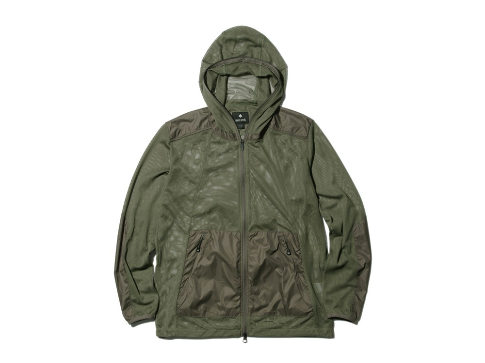 InsectShieldParka#3 1 Olive0