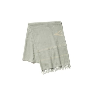 Cotton Silk Jamdani Stole