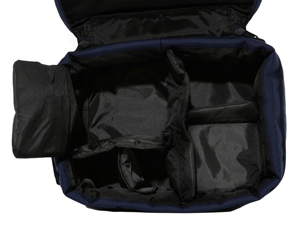 Day Camp System Gear Case ONE D.Navy4
