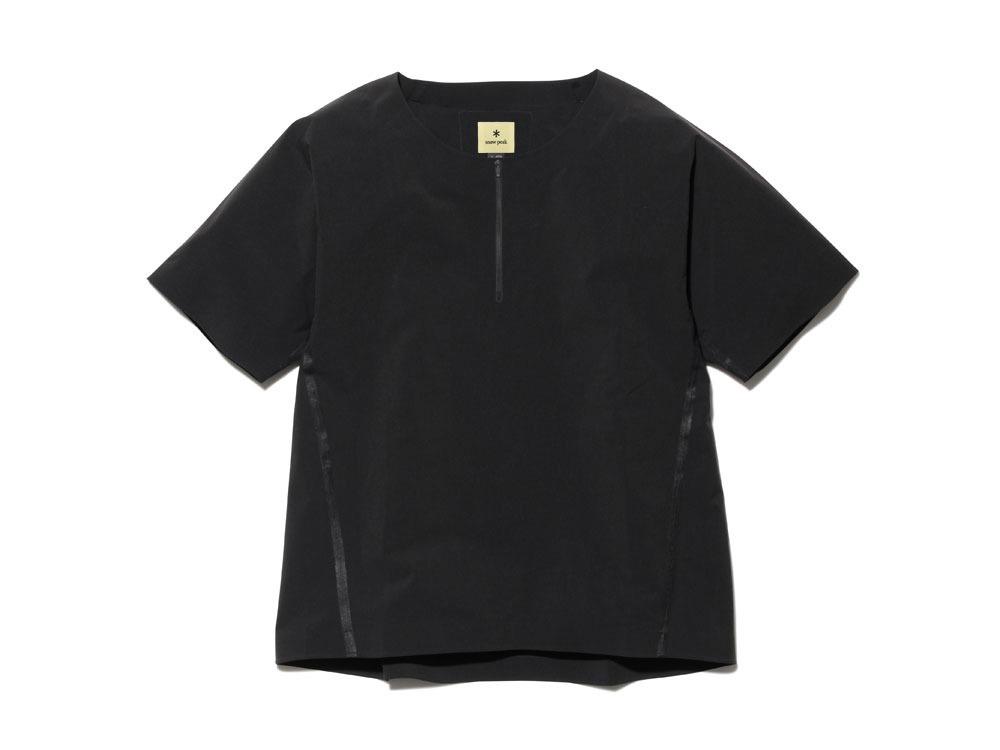 DWR シームレス Tシャツ M ブラック