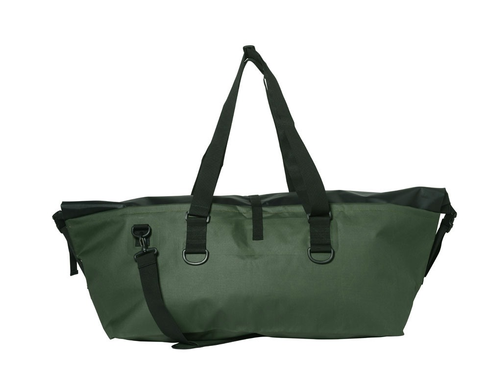 Dry Tent Bag Olive1