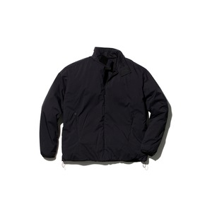 2L Octa Jacket S Black