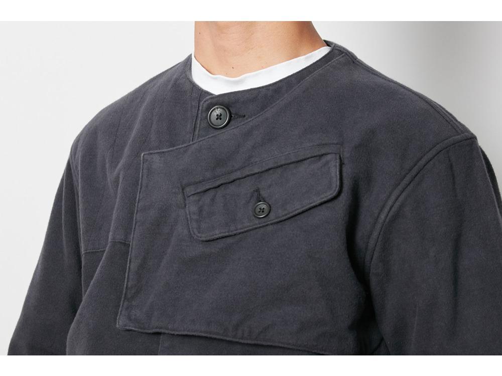 Army Cloth Jacket S Khaki