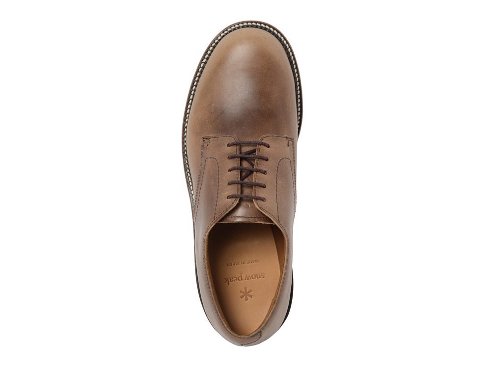 Dweller Oxford 26.5 Brown4