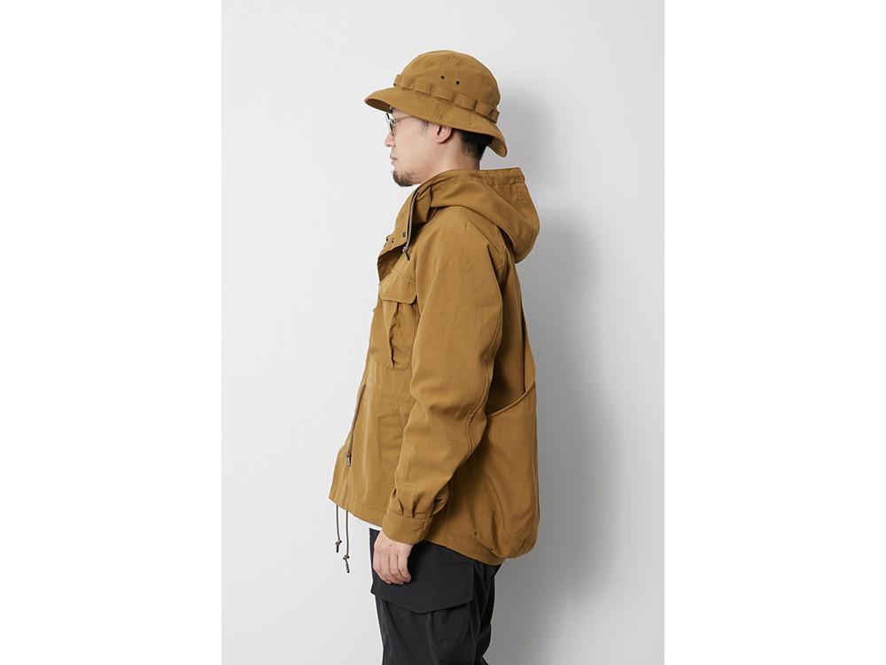 TAKIBI Jacket XL Black