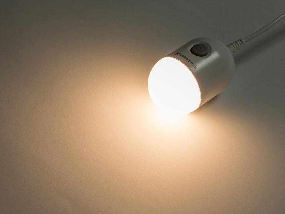 チャージャー用LEDバルブ