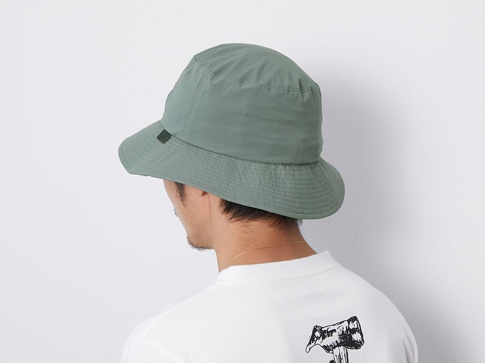 Travel Hat One Greykhaki