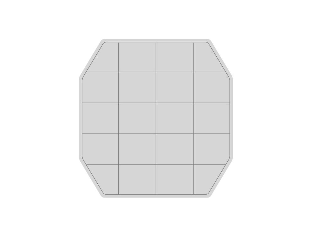 ランドブリーズPro.4 インナーマット