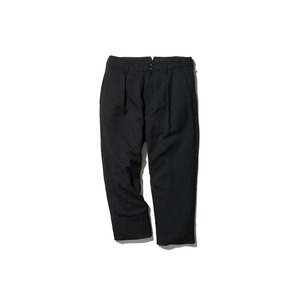 DWR Pe Twill Pants L Black