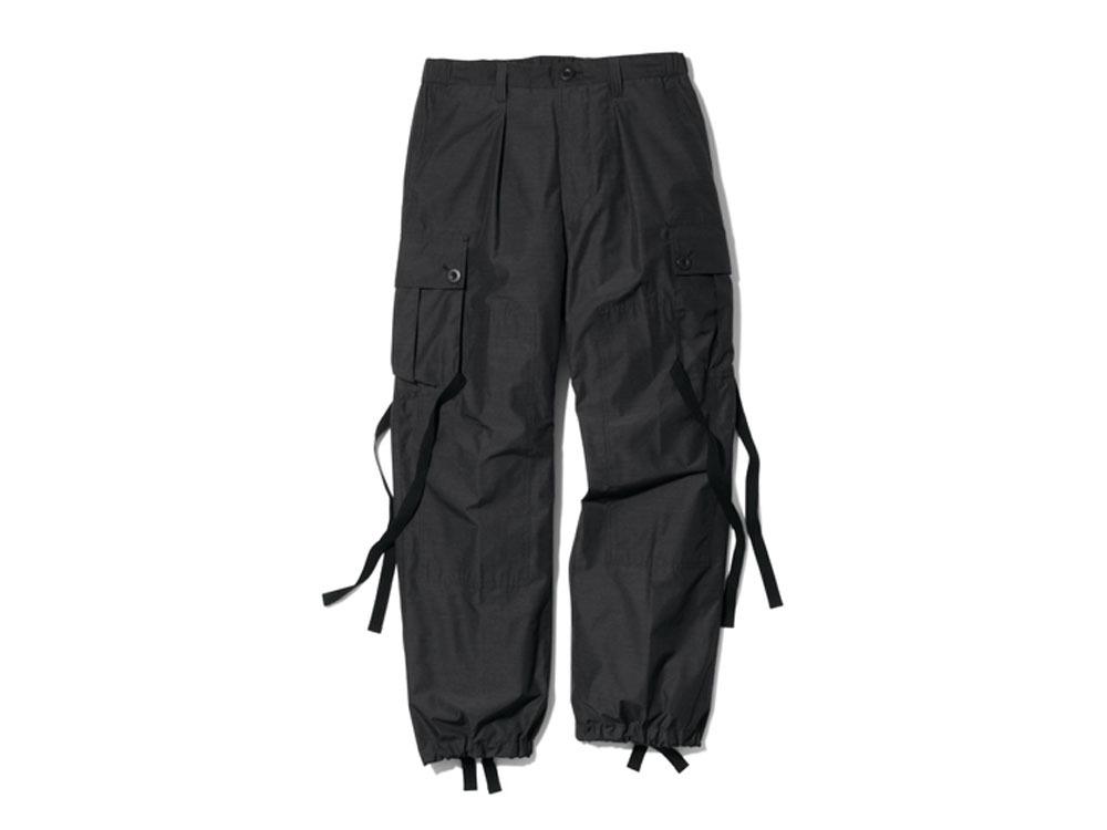 FR パンツ 1 ブラック
