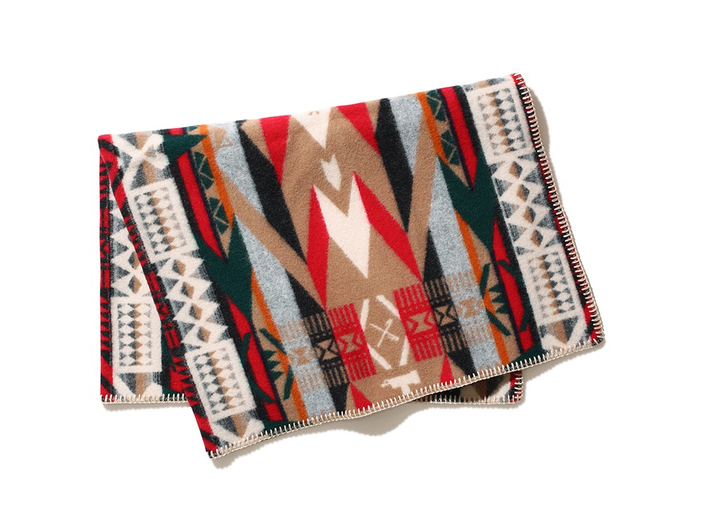 SP×PENDLETON Muchacho Blanket One RD