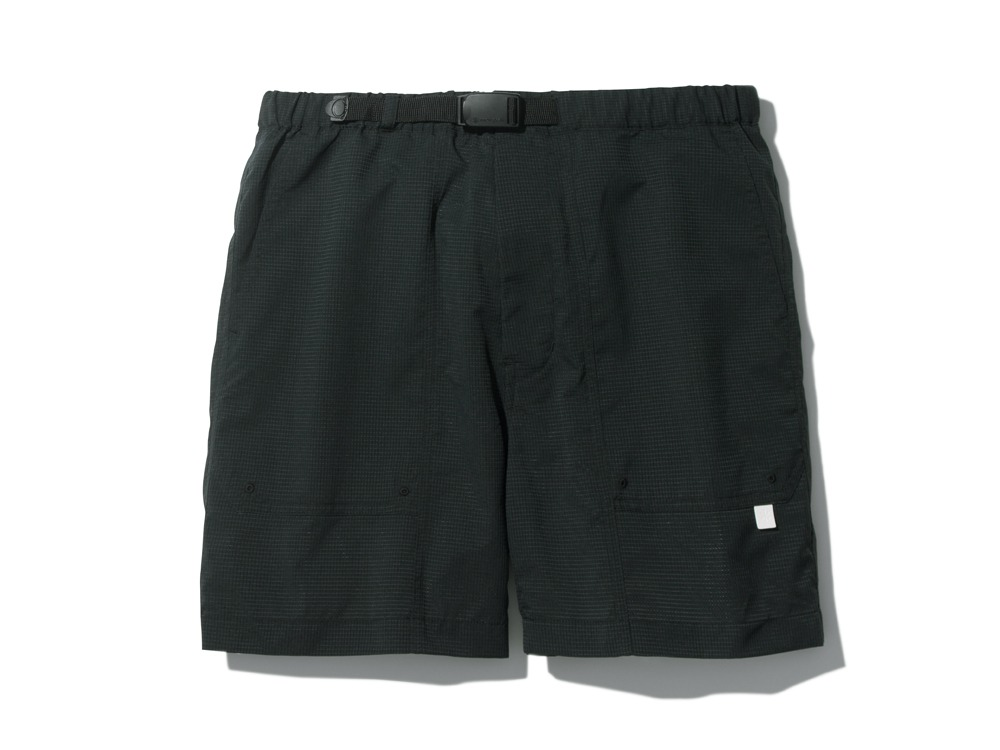 SWIMMINGShorts XL Black0